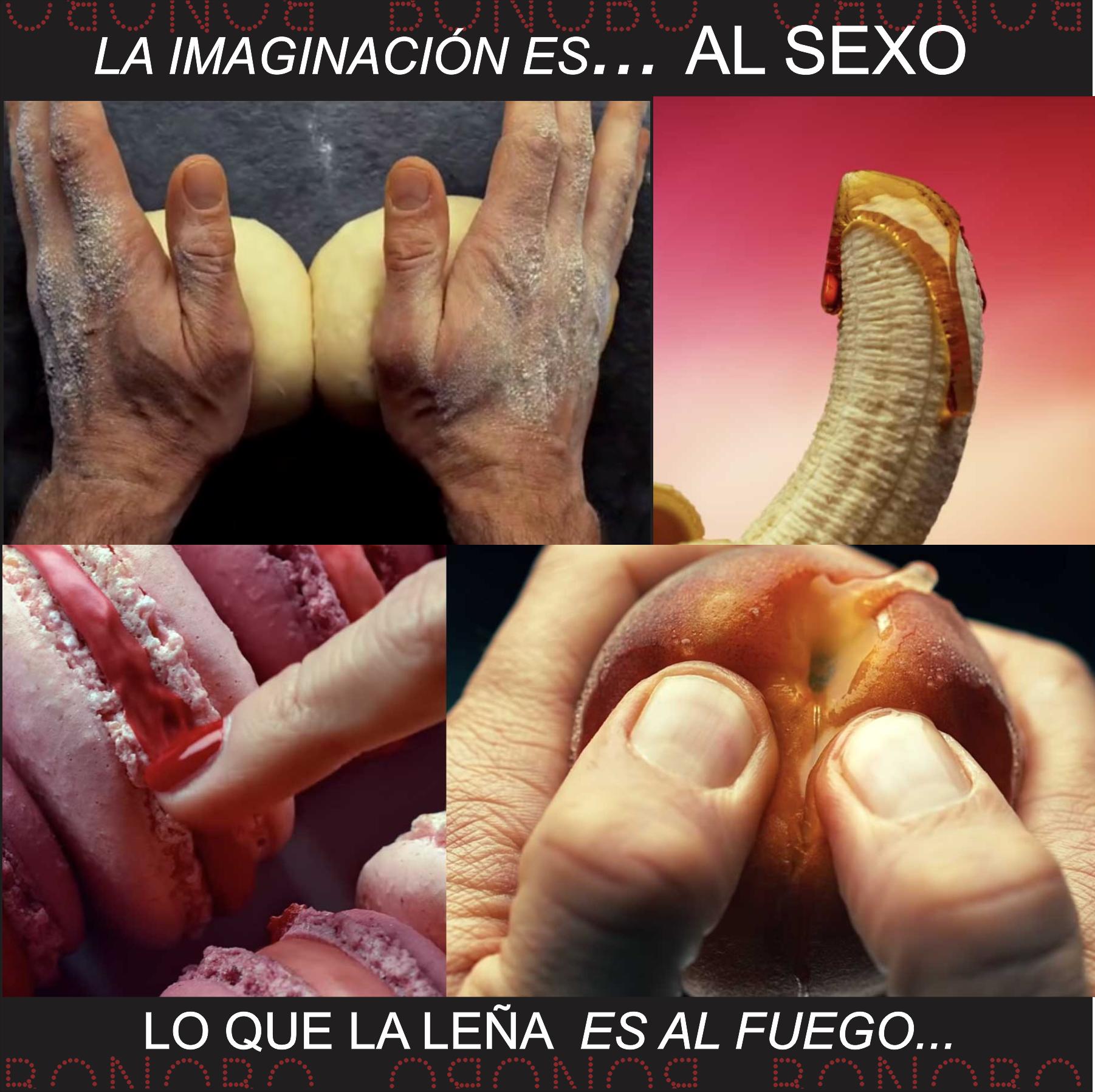 imaginación erótica